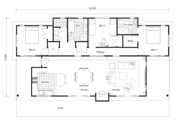 Plans on modern home design plans