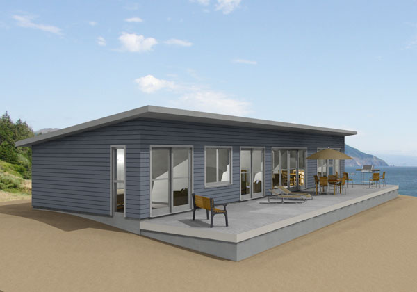 ideal beach house open plan living walk in wardrobe download brochure - Open Plan Beach House Designs